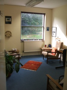 Pictures of the Counselling Service and Surround 023