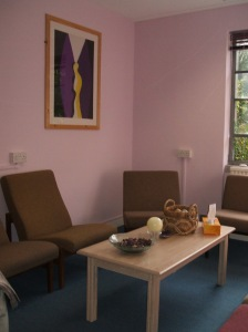 Pictures of the Counselling Service and Surround 024